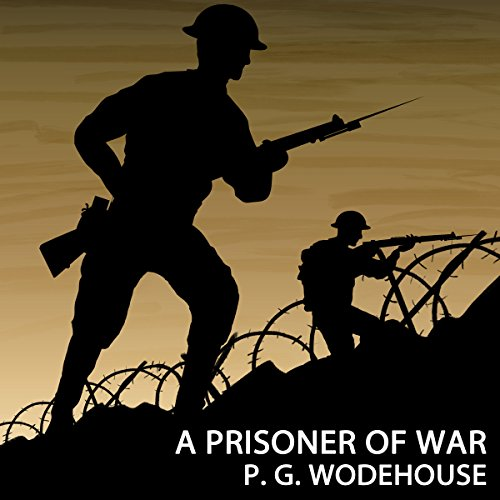 A Prisoner of War cover art