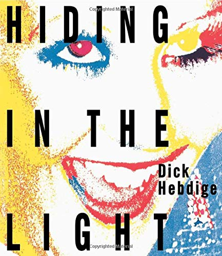 Hiding in the Light: On Images and Things (Comedia)