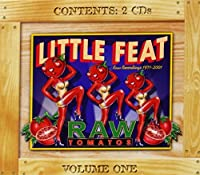 Raw Tomatos by Little Feat (2002-06-18)