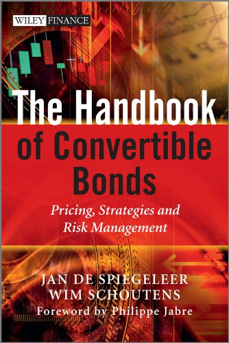 The Handbook of Convertible Bonds: Pricing, Strategies and Risk Management (The Wiley Finance Series 583) (English Edition)