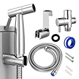 Best Bidet Sprayers - Bidet Sprayer for Toilet, Handheld Cloth Diaper Sprayer Review