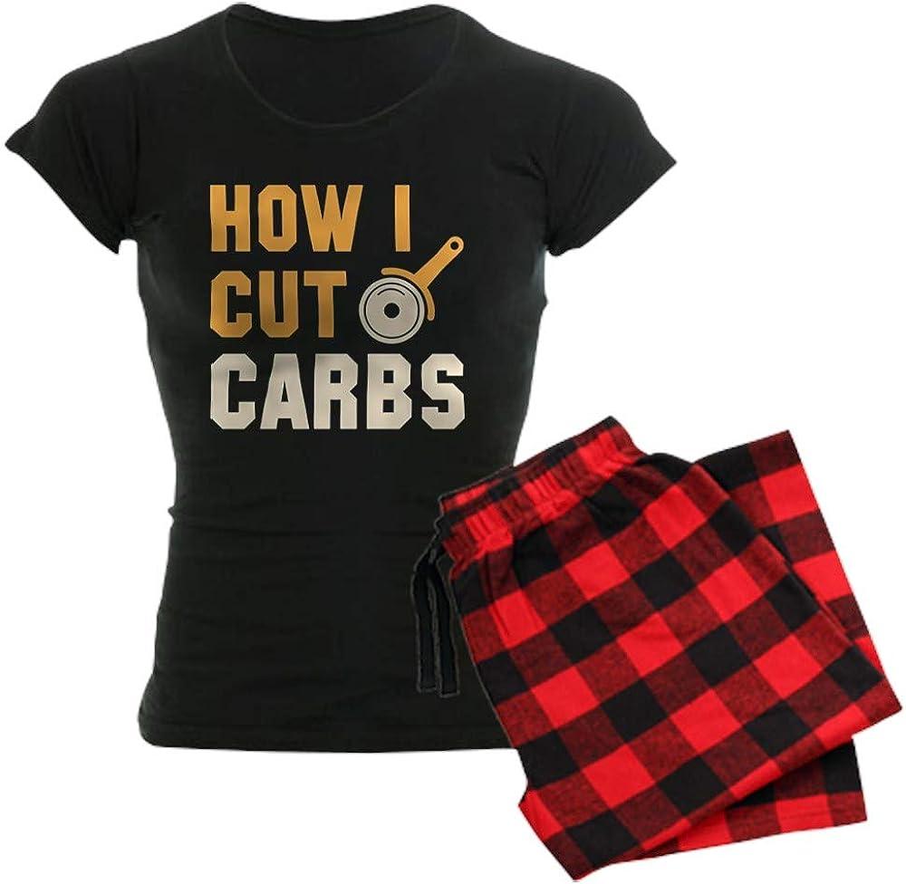 NEW CafePress Max 83% OFF How I Cut PJs Women's Carbs