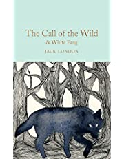 Collector's Library: The Call of the Wild & White Fang: Jack London