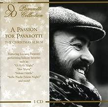 Best pavarotti christmas album Reviews