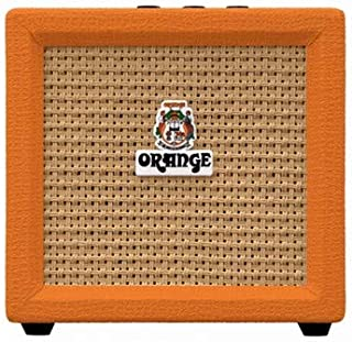 Orange Crush Mini 3-Watt Micro Amp - Orange