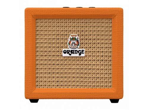 Orange Crush Mini - Combo Amplificador para guitarra eléctrica 3W, Naranja