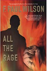 All the Rage (Adversary Cycle/Repairman Jack Book 4) Kindle Edition