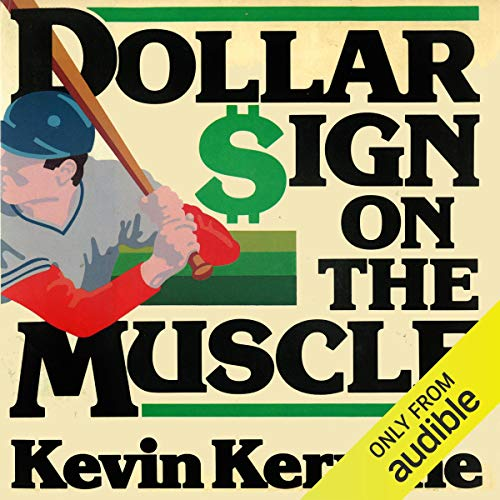 Dollar Sign on the Muscle cover art
