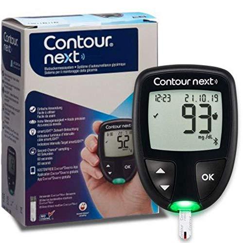 Ascensia Diabetes Care Glucometro Contour Next