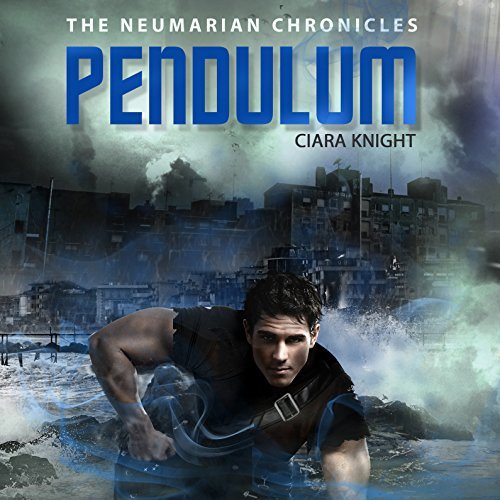Pendulum audiobook cover art