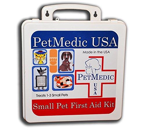 PetMedic USA Companion Animal First Aid Kit - Small
