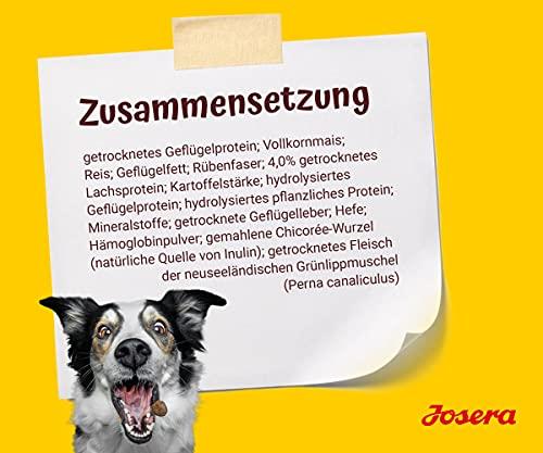 Josera Festival Hundefutter mit Lachs - 5