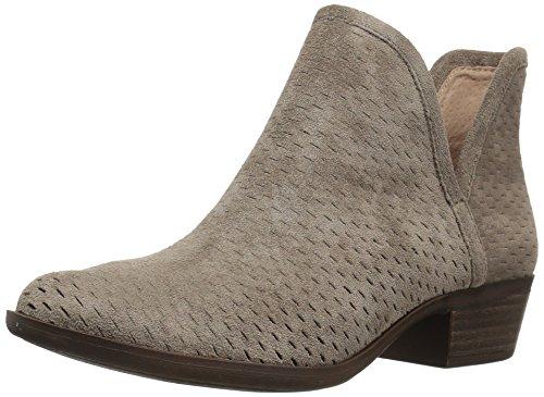 Lucky Brand Women's Baley Fashion Boot, Brindle 242, 9 Medium US