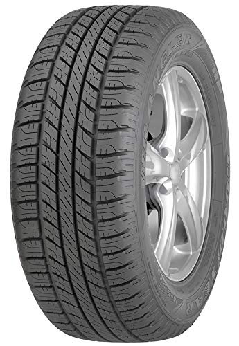 Goodyear Wrangler HP All Weather M+S - 245/65R17 107H - Neumático de Verano