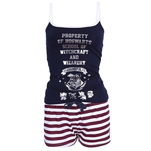 HARRY POTTER - Pijama - para Mujer