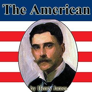 The American [Jimcin Edition] audiobook cover art