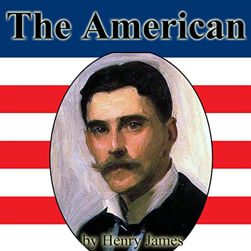 The American [Jimcin Edition] cover art