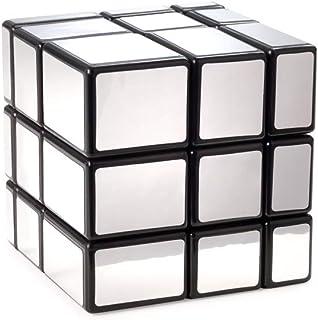 Rubik's Miroir Block | Le 3x3 Rubik's Cube Original mais Un Peu Plus compliqué, Un Jouet Puzzle de résolution de problème ...
