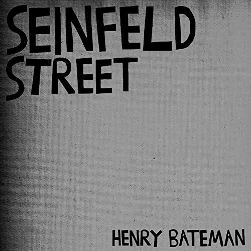 Henry Bateman