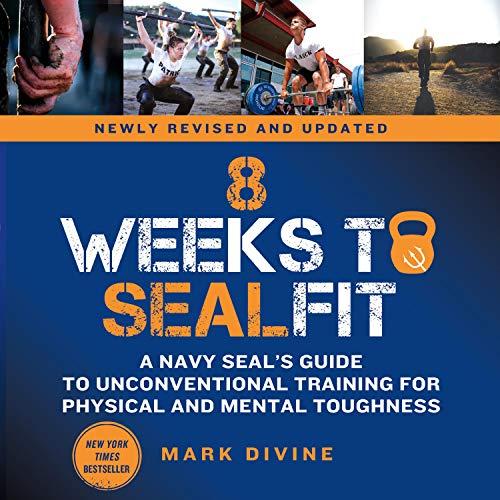 8 Weeks to SEALFIT Titelbild