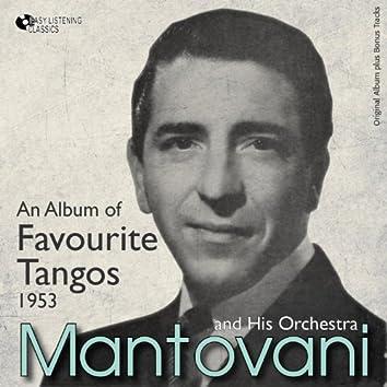 An Album of Favourite Tangos (Original Album Plus Bonus Tracks, 1953)