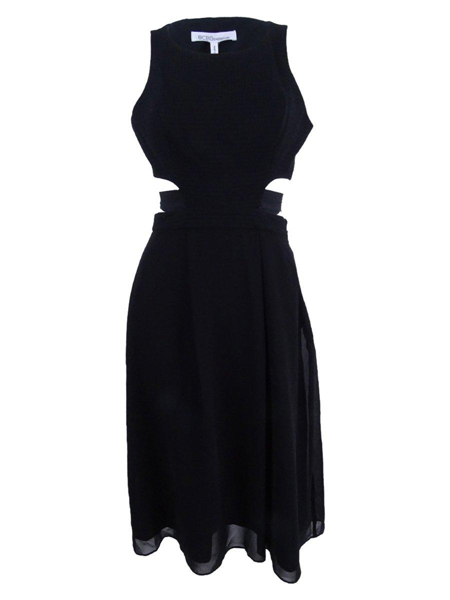 Available at Amazon: BCBGeneration Women's Cutout Dress
