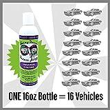Detail Juice Garry Dean's ONE System Universal Coating Automotive Detailing Supplies (16 fl oz)