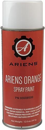 2021 Ariens outlet sale 00008500 12oz Touch Up Spray popular Paint, Orange online sale