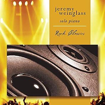 Rock Classics (Solo Piano)
