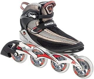 K2 Radical 90 Womens speed skates - Size 7