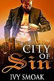 Free eBook - City of Sin