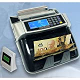 New! Polymer & Paper Canadian & USD Currency Bill Counter Plastic Money Banknote CAD
