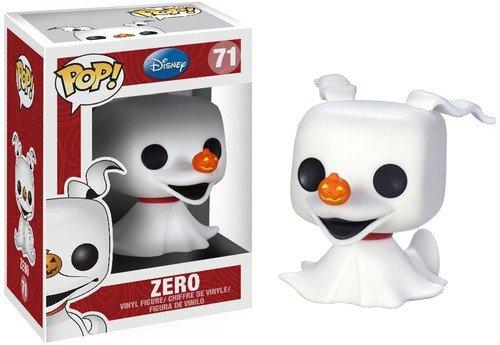 Funko POP: Disney: Pesadilla antes de Navidad: Zero