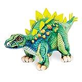 Real Planet Stegosaurus 22' Inch Realistic Soft Plush Dinosaur