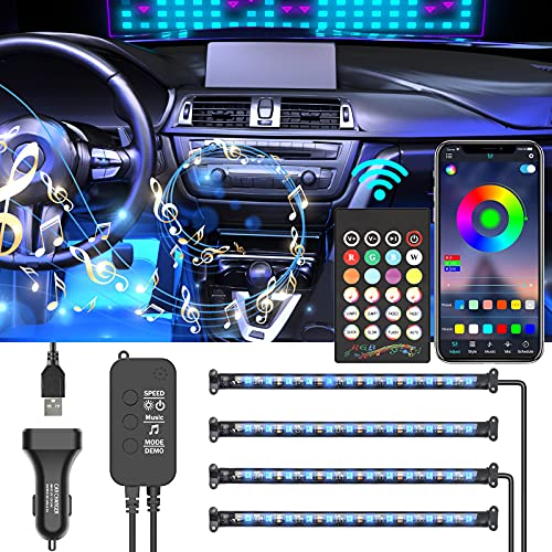 LED Innenbeleuchtung Auto, LED Auto...