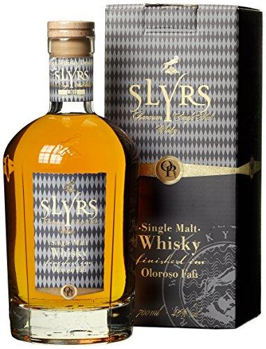 SLYRS Single Malt Whisky Oloroso 0,7l