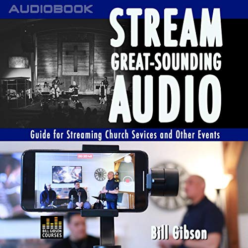 Stream Great-Sounding Audio  By  cover art