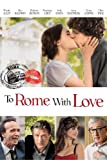 To Rome with Love poster thumbnail