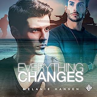 Everything Changes Titelbild