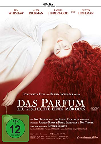 Constantin Film (Universal Pictures) -  Das Parfum: Die