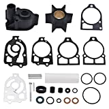 BDFHYK Outboard Water Pump Repair Kit for Mercury Outboard Mercruiser Alpha One Replace 46-96148A8 46-96148Q8 Sierra 18-3217,18-3316 Impeller Replacement