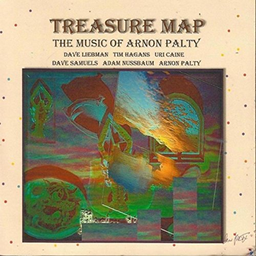Treasure Map: The Music of Arnon Palty