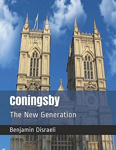 Coningsby: The New Generation