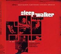 Voyage by Sleep Walker