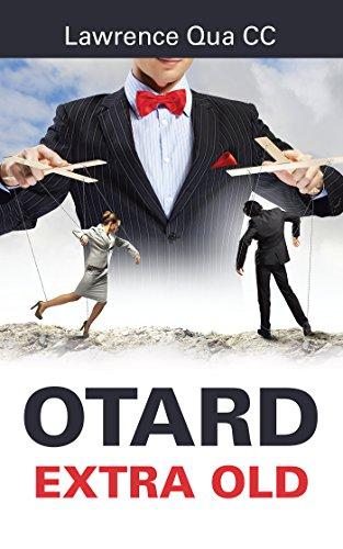 Otard: Extra Old (English Edition)