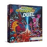 Fantasy Flight Games- Cosmic Encounter Duel, Color (CED01ES)