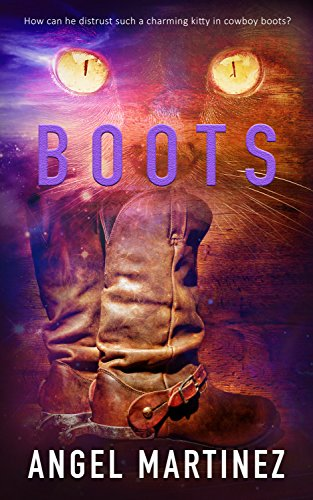 Boots (English Edition)