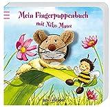Mein Fingerpuppenbuch mit Niko Maus (Fingerpuppenbücher)