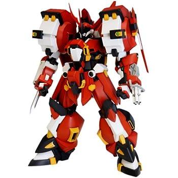 コトブキヤ スーパーロボット大戦 ORIGINAL GENERATIONS PTX-003-SP1 アルトアイゼン・リーゼ 1/144スケールプラスチックキット