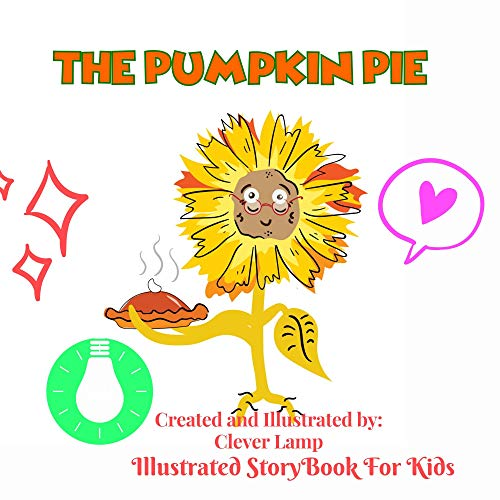 The Pumpkin Pie: Before Bed Children